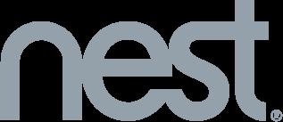 Logo Nest - CrispAV