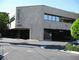 CRISP Audio & Video, Inc. Office