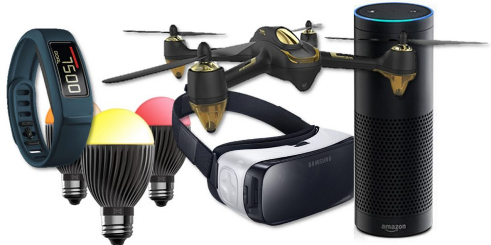 7 Top Smart Home Trends