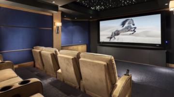 9 Smart Ways to Light Your Home Theater - CrispAV.com