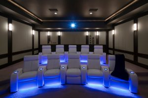 9 Smart Ways to Light Your Home Theater - CrispAV.com