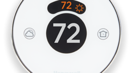 Honeywell Wi-Fi Thermostats - CrispAV