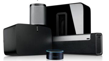 Sonos - CrispAV