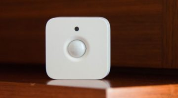 Multifaceted Motion Sensors - CrispAV
