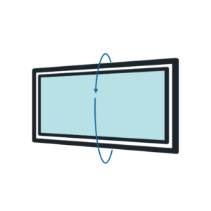 Image of Bracket Tilting TV Wall Mounting