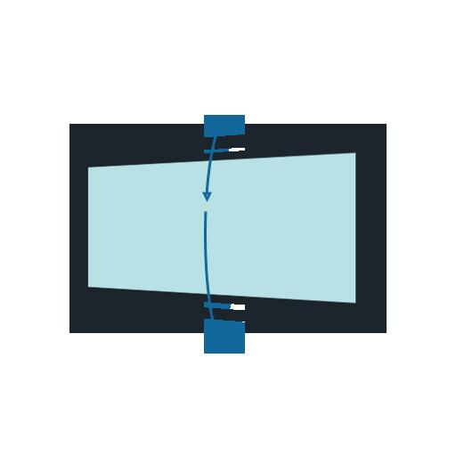 how high should i mount my tv crisp audio and video inc. Black Bedroom Furniture Sets. Home Design Ideas