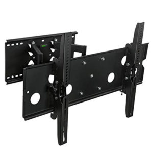 Photo Full Motion TV Wall Mount at CrispAV.com