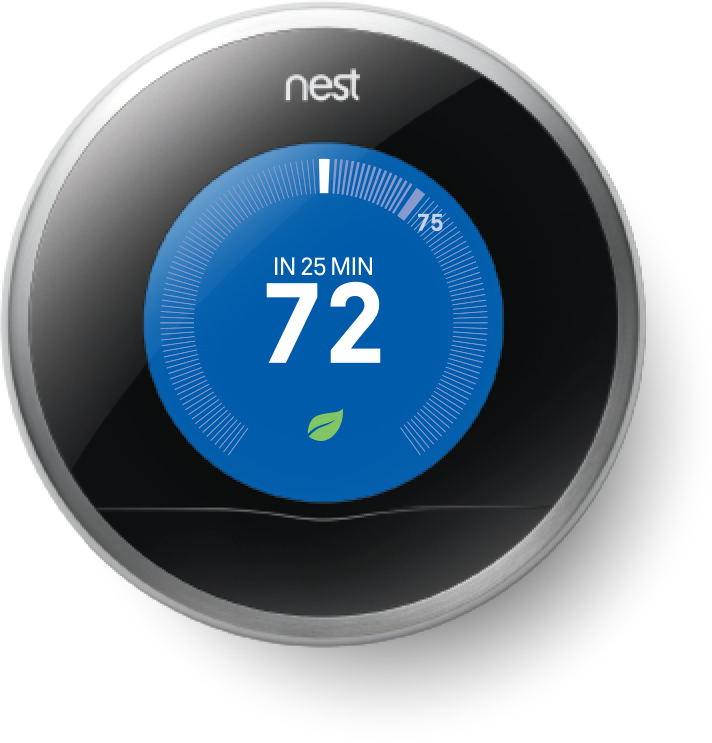 Nest Thermostat Professional Installation  U26a1 Crisp Audio